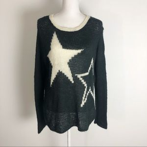 Wooden Ships Paola Buendia Sweater Mohair Wool